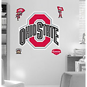 Fathead Ohio State Buckeyes Logo Wall Graphic
