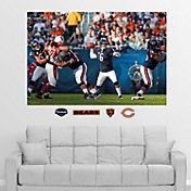 "Fathead Jay Cutler ""In Your Face"" Wall Graphic"