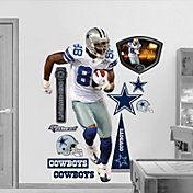 Fathead Dez Bryant Away Uniform Wall Graphic