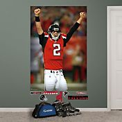 Fathead Matt Ryan #2 Atlanta Falcons Mural