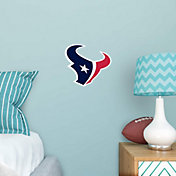 Fathead Houston Texans Teammate Logo Wall Decal