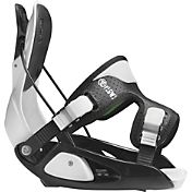 Flow Youth Micron 2016-2017 Snowboard Bindings