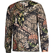 Field & Stream Men's Camo Long Sleeve Shirt