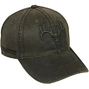 Field & Stream Men's Waxed Worn Skull Hat