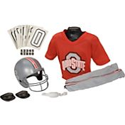 Franklin Ohio State Buckeyes Kids' Deluxe Uniform Set