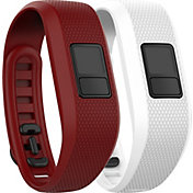 Garmin vivofit 3 Classic Accessory Bands 2 Pack