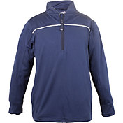Garb Boys' Toddler Axel Quarter-Zip Golf Pullover