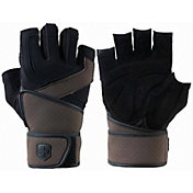 Harbinger Training Grip Wrist Wrap Glove