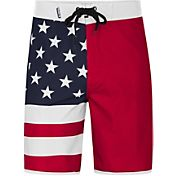 Hurley Men's Phantom USA 2.0 Board Shorts