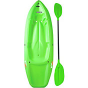 Lifetime Youth Wave Kayak with Paddle