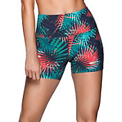 Lorna Jane Women's Electric Palm Shorts