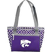 Kansas State Wildcats 16-Can Cooler Tote