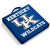 Kentucky Wildcats Stadium Seat Cushion