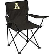 Appalachian State Mountaineers Team-Colored Quad Chair