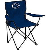Penn State Nittany Lions Team-Colored Canvas Chair