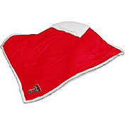 Texas Tech Red Raiders Sherpa Throw