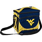 West Virginia Mountaineers 24 Can Cooler