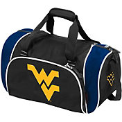 West Virginia Mountaineers Locker Duffel