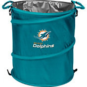 Miami Dolphins Trash Can Cooler