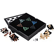 Mainstreet Classics Chinese Checkers Set