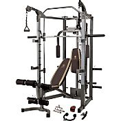 Marcy Combo Smith Machine