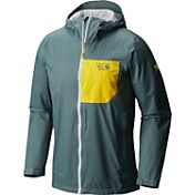 Mountain Hardwear Men's Plasmonic Shell Jacket
