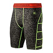 Mizuno Men's Digi-Camo Sliding Shorts