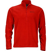 Marmot Men's Rocklin Half Zip Fleece Pullover