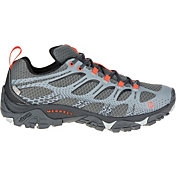 Merrell Men's Moab Edge Waterproof Hiking Shoes