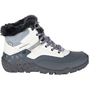Merrell Women's Aurora 6'' ICE+ 200g Waterproof Winter Boots