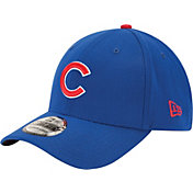 New Era Men's Chicago Cubs 39Thirty Classic Royal Flex Hat