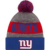 New Era Men's New York Giants Sideline 2016 Sport Knit Hat