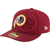 New Era Men's Washington Redskins Sideline 2016 59Fifty On-Field Fitted Hat