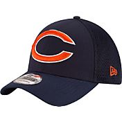 New Era Youth Chicago Bears Mega Team 39Thirty Flex Hat