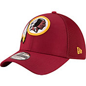 New Era Youth Washington Redskins Mega Team 39Thirty Flex Hat