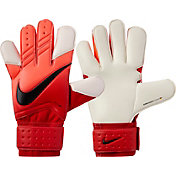 Nike Adult Vapor Grip 3 Soccer Goalie Gloves