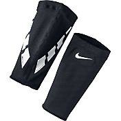 Nike Adult Guard Lock Elite Soccer Shin Guard Sleeves