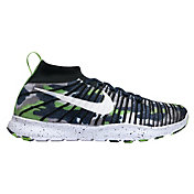 Nike Men's Free TR Force Flyknit DangeRuss Wilson Training Shoes