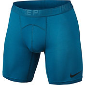 Nike Men's 6'' Pro Dry Compression Shorts