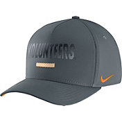 Nike Men's Tennessee Volunteers Gray Seasonal Swoosh Flex Classic99 Hat