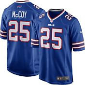 Nike Men's Home Game Jersey Buffalo Bills LeSean McCoy #25