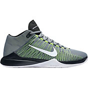 Nike Men's Zoom Ascention Basketball Shoes