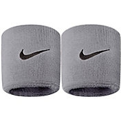 Nike Swoosh Wristbands – 3""