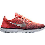 Nike Women's Free Run Distance Shield Running Shoes
