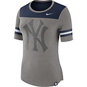 Nike Women's New York Yankees Modern Fan Shirt