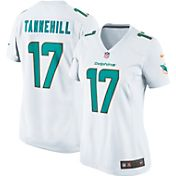 Nike Men's Away Game Jersey Miami Dolphins Ryan Tannehill #17