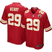 Nike Youth Home Game Jersey Kansas City Chiefs Eric Berry #29