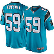 Nike Youth Alternate Game Jersey Carolina Panthers Luke Kuechly #59