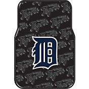 Northwest Detroit Tigers Car Floor Mats
