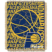 Northwest Indiana Pacers Double Play Blanket
